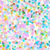 Confetti Rainbow Opal