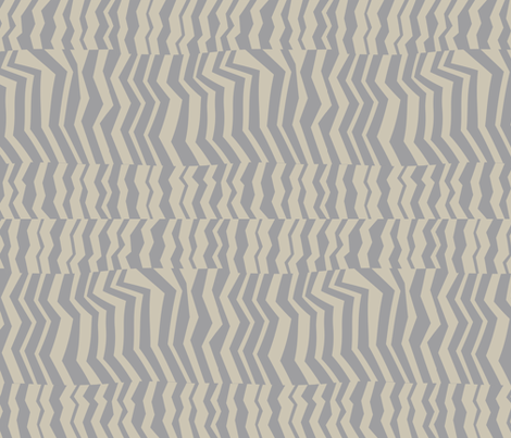 Sporadic Path (Gray)