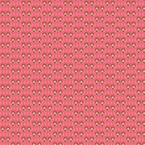 Popping Violet Beauregarde Coral