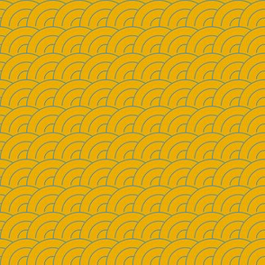 Thousand Coin (Yellow)