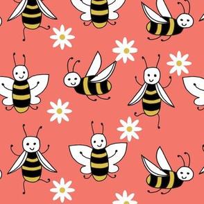 Bees - Bittersweet by Andrea Lauren