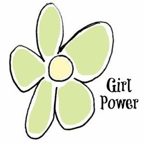 Girl Power - kiwi