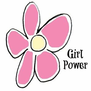 Girl Power -bubble gum