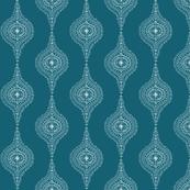 Amy's Custom Moroccan Design