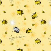 020 happy to bee me