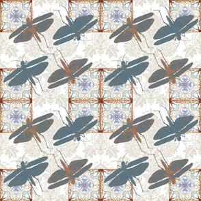 Dragon-Fly-Kalidascope-tile-4