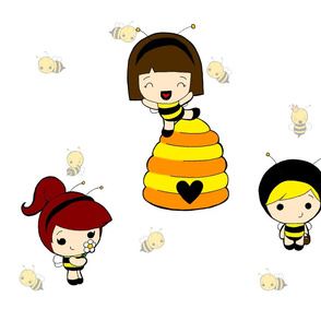to bee or to be kids