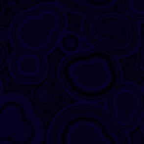Winston Geode – Sapphire