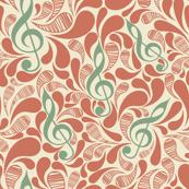 Musical Petals