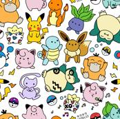Pokémon Doodle
