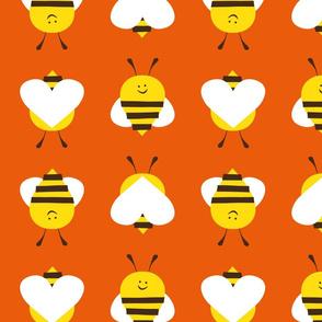 Bee_Happy-LarisaVH