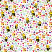 aloha honey bee