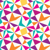 Geometric Colors