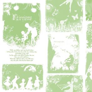 Fairyisms