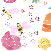 Bees_and_Bumble-Bees