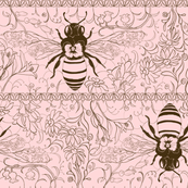 lace bee