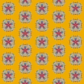Aeon Star (Yellow)