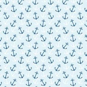 Anchors Away Sky