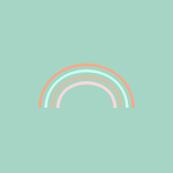 pastel_rainbow_on_mint
