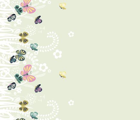 Flower Flight