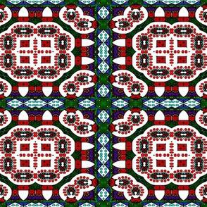 wycinanka_peacock_seamless_print_flat_010