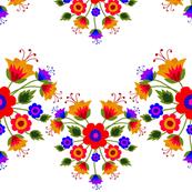 Scandinavian Flowers For Mum