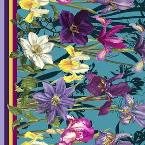 Floral_border