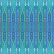 Feather Stripe Deep