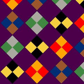 House Colors