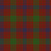 Ross clan tartan