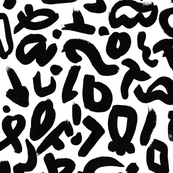 Alien Alphabet