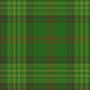 Ross clan hunting tartan (1820)