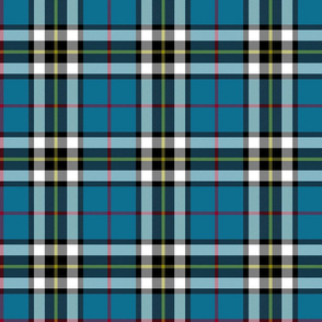 Thomson (or Thompson) tartan