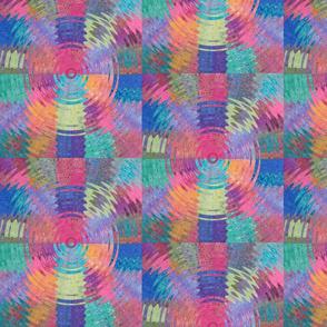 Quilt circles