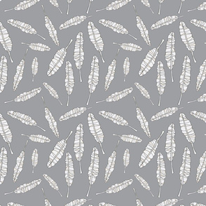 geometric feathers 3