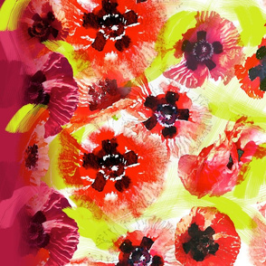 painterly_poppy_border