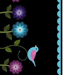 Flower_Border