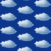 clouds_in_a_cobalt_blue_sky