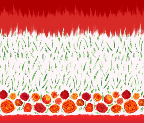 Moms_Floral_Border