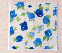 Provence Blue Floral