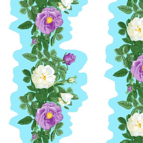 rose_border_purple_and_white_2_a_large_12x12_vert_two_color