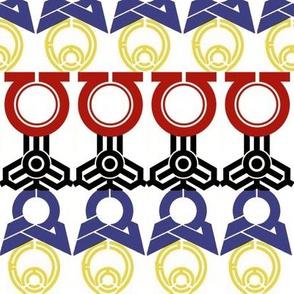 Primary Crests