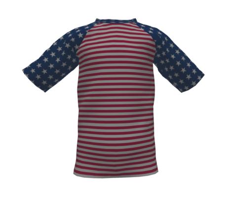 - american stripes -