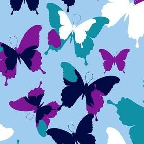 butterfly-5552B