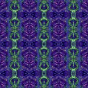Watercolors Strength 3 Violet Vertical