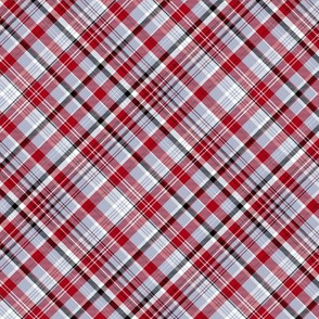 KiniArt Smart & Spiffy Seattle Plaid