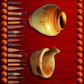 Woodwork_2_KTC_red_wood