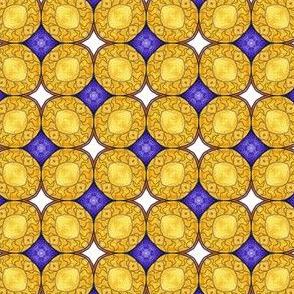 Tyrian Suns