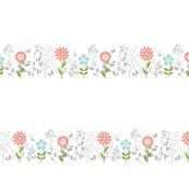 Florals Shades - CassiaGama