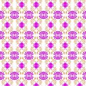 Turtles and Purple Flowers